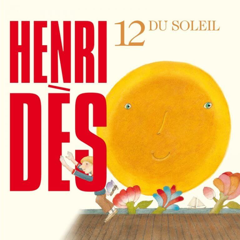 HENRI DES - Du soleil