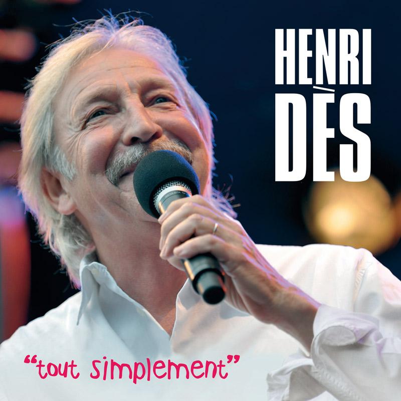 Henri Dès, tout simplement